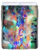 Heavenly Cosmos Series 1993.033014invert Duvet Cover