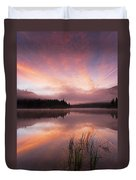 Heavenly Skies Duvet Cover