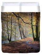 Hebden Water Duvet Cover