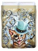 Hello Kitty Duvet Cover