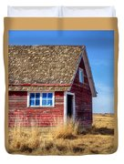 Hen House -1 Duvet Cover