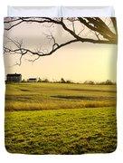 Henry Hill Duvet Cover
