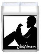 Henson's Moment Duvet Cover