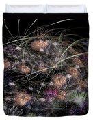 Herbaceous Duvet Cover