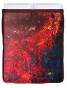 Hercules Constellation  Duvet Cover