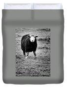 Herdwick Sheep Duvet Cover