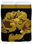 Hibiscus 14 Duvet Cover