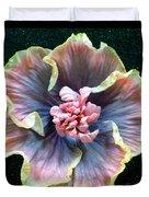 Hibiscus 9 Duvet Cover