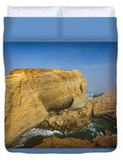 Hidden Cove Duvet Cover