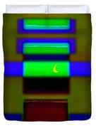 Hieroglyphic Duvet Cover