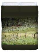 High Meadow Duvet Cover