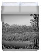 Highwaymens' Muse Duvet Cover