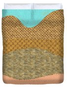 Hill Country No2 Duvet Cover