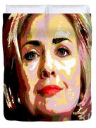Hillary Duvet Cover