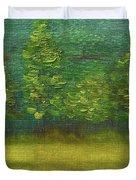 The Lakeside  Duvet Cover