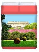 Hirshhorn Colour Duvet Cover