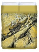 History Of Earth 2 Duvet Cover by Heiko Koehrer-Wagner
