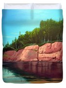 Holland Cove Duvet Cover