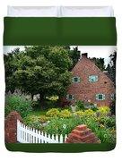 Holland English Garden Duvet Cover