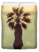 Hollywood Gold Duvet Cover