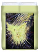 Holy Spirit Duvet Cover