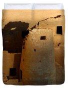 Home Of The Anasazi Duvet Cover