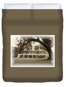 Home Place Impressions Duvet Cover