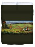 Homeplace Duvet Cover