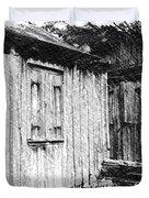 Homestead 3 Duvet Cover