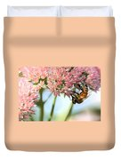 Honey Bee 2 Duvet Cover