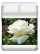 Honor Hybrid Tea Duvet Cover