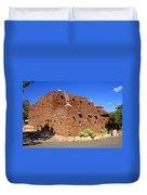Hopi House Gcnp Az Duvet Cover