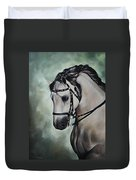 Horse N.1 Duvet Cover