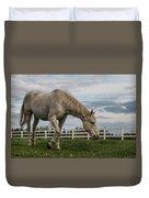 Horses #1 Duvet Cover