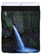 Horsetail Falls 1 Duvet Cover