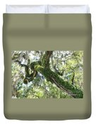 Host Tree Duvet Cover