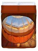 Hot Air Ballon 5 Duvet Cover
