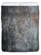 Hot Lava 1 Duvet Cover by Patricia Lintner