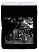 Hot Rod - Ford Model A Duvet Cover