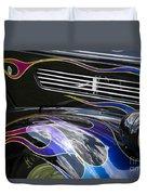 Hot Rod 6 Duvet Cover