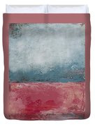 Hot Water Duvet Cover