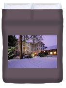 Hotel Karel V In Utrecht 12 Duvet Cover
