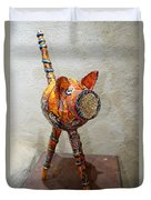 Hototo Kachina Duvet Cover