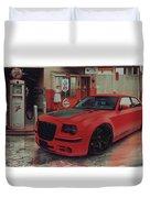 Hotred 300c Duvet Cover