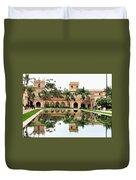 House Of Hospitality Duvet Cover