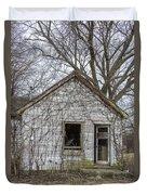House Of Vines Duvet Cover