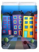 House Party 20 Duvet Cover
