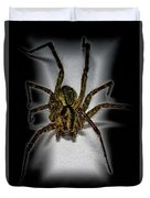 House Spider Duvet Cover