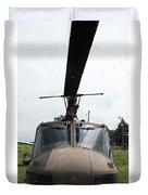 Huey - 2 Duvet Cover