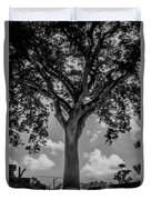 Huge Tree 12 Duvet Cover